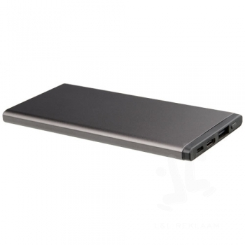 Torque 5000 mAh power bank with type-C