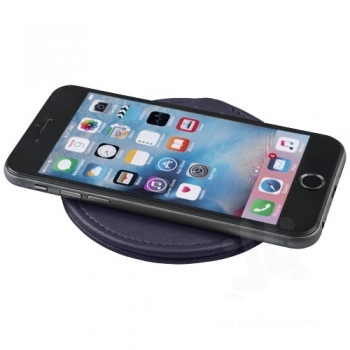 Abruzzo wireless charging pad