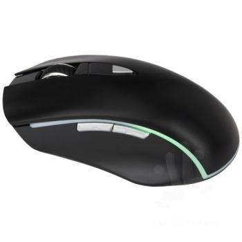 Gleam light-up mouse