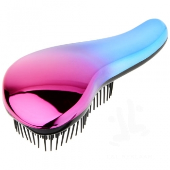 Cosmique anti-tangle hairbrush