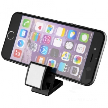 Dock multifunctional phone clip
