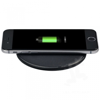 Lean wireless charging pad