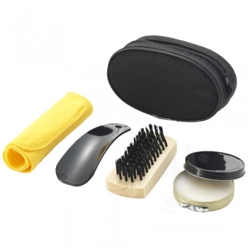 Hammond shoe polish kit