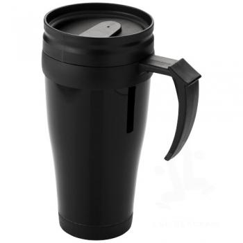 Daytona 400 ml insulated mug