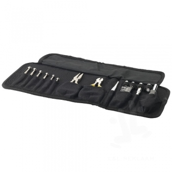 Remy 25-piece easy-carry tool set