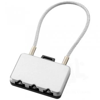 Heatrow security lock