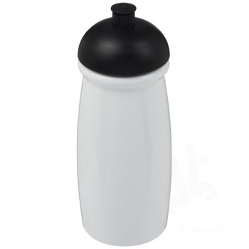 H2O Pulse® 600 ml dome lid sport bottle