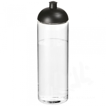 H2O Vibe 850 ml dome lid sport bottle