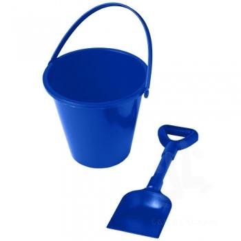 Finn beach bucket and spade