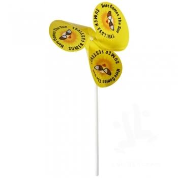 Windz chinook windmill