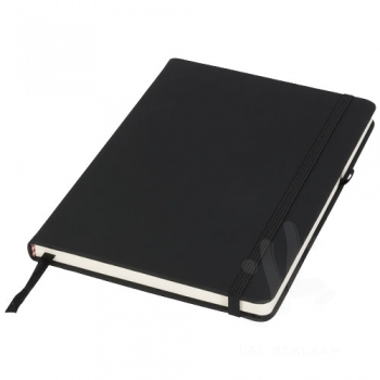 Noir medium notebook