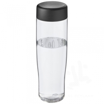 H2O Tempo 700 ml screw cap water bottle