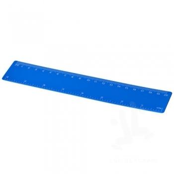 Rothko 20 cm plastic ruler
