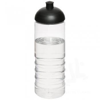 H2O Treble 750 ml dome lid sport bottle