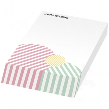 Wedge-Mate® A6 notepad