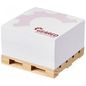 Block-Mate® Pallet 1B memo block 100x100