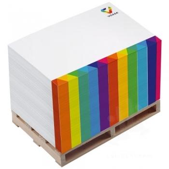 Block-Mate® Pallet 2A memo block 120x80