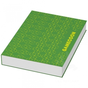 Combi notes marker set soft cover