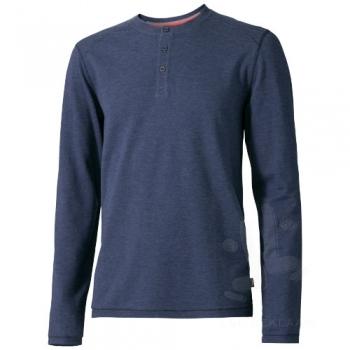 Touch long sleeve shirt