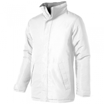Under Spin insulated jacket