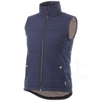 Swing insulated ladies bodywarmer