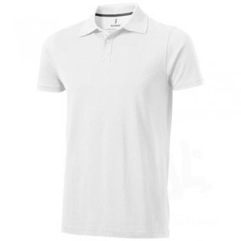 Seller short sleeve men's polo
