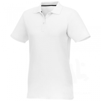 Helios short sleeve women's polo
