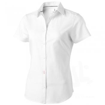 Manitoba short sleeve ladies shirt