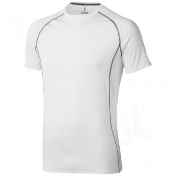 Kingston short sleeve men's cool fit t-shirt