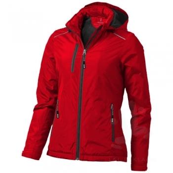 Smithers fleece lined ladies jacket
