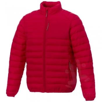 Athenas men's insulated jacket