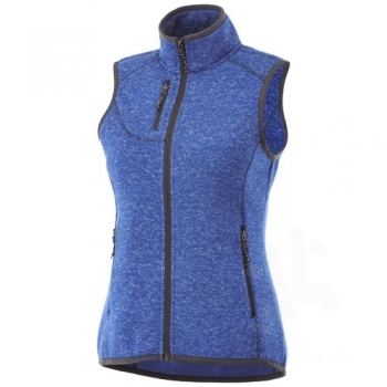 Fontaine ladies knit bodywarmer