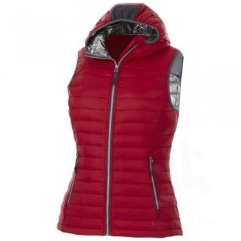 Junction women's insulated bodywarmer