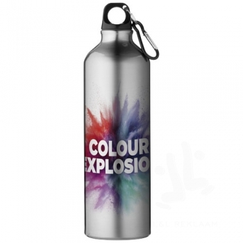 360° Brand it digital - Decorated Pacific sport bottle
