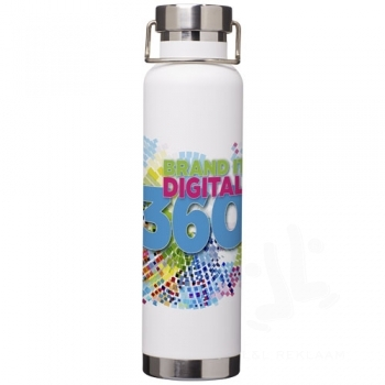 360° Brand it digital - Decorated Thor sport bottle