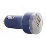 Auto USB akulaadija
