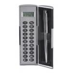 Kalkulaator pastapliiatsiga