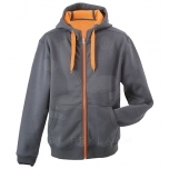 Jakk Men's Doubleface Jacket