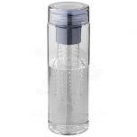 Fruiton 740 ml Tritan™ infuser sport bottle