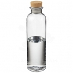 Sparrow 650 ml Tritan™ sport bottle with cork lid
