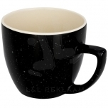 Sussix 325 ml speckled ceramic mug
