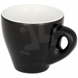 Perk 80 ml colour ceramic espresso mug