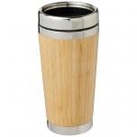 Bambus 450 ml bambusest väliskülm
