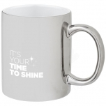 Be Inspired 350 ml ceramic mug