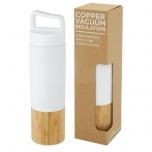 Torne 540 ml termopudel bambusdetailiga