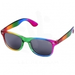 Sun Ray rainbow sunglasses