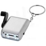 Carina dual LED keychain light