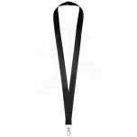 Impey lanyard with convenient hook