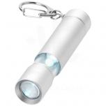 Lepuse LED-võtmehoidja tõrvikutuli