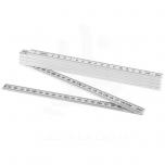Monty 2 metre foldable ruler